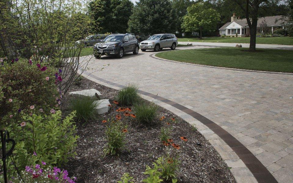 Brick Paving Landscaping Landscape Contractors Landscape Designers C