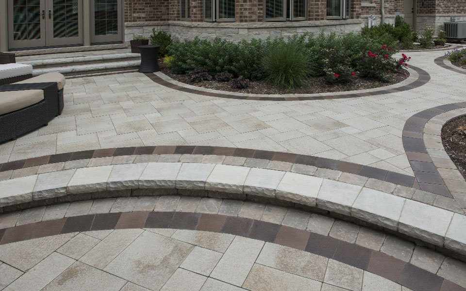 Brick Paving Landscaping Landscape Contractors
